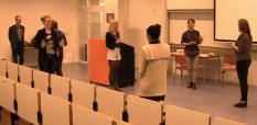 Workshop Hanzehogeschool Groningen